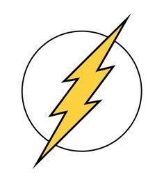 flash symbol | the_flash_symbol_by_xurwin-d3i5xlk.png