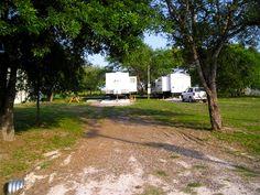 Quality Rentals Sandia TX Passport America Campgrounds