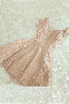 Cute Prom Dresses #CutePromDresses, Short Prom Dresses #ShortPromDresses, Custom Made Prom Dresses #CustomMadePromDresses, A-Line Prom Dresses #ALinePromDresses, Prom Dresses Lace #PromDressesLace