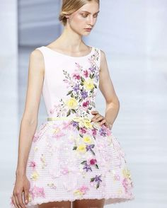 GEORGES HOBEIKA: Mastering the art and craftsmanship of haute couture embroidery.