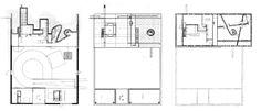 rem koolhaas house bordeaux - Google Search
