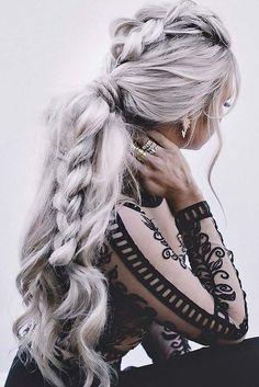 Boho Pins: Top 10 Pins of the Week – Braided Hair Styles