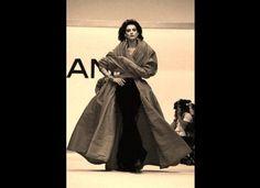 Inès De La Fressange - défilé Chanel