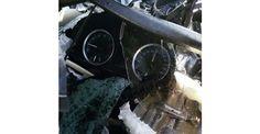 Akhisar-Balıkesir yolunda feci kazada 2 kişi can verdi