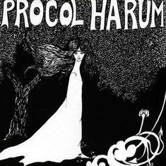 Procul Harem A Whiter Shade of Pale