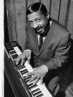 Erroll Louis Garner (June 15, 1921 – January 2, 1977)