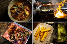 The top 10 food cities in America, 2016. Adding to travel wish-list, now!