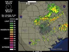 2014-06-23     Austin-San Antonio Radar | Weather Underground