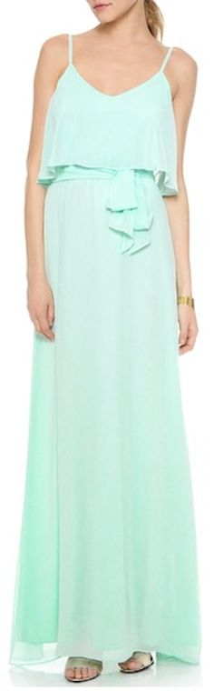 lovely flounce maxi dress  http://rstyle.me/n/fm52bpdpe