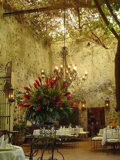 ** Love this Haciendas Mexicanas...Sabor del pasado - Paperblog