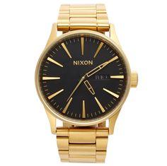 Fancy - Sentry Bracelet Watch by Nixon