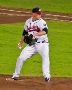 Atlanta Braves sign Craig Kimbrel to four-year extension | TheCelebrityCafe.com