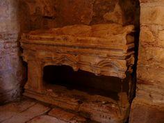 Crypt of St. Nicholas at Myra