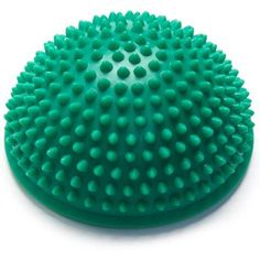 Black Mountain Products Balancing Exercise Stability Pods, Green