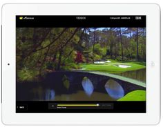 8. Augusta National Feature Videos      Learn all you need to know about Augusta National and the 75 year history of the Masters with these captivating 2 minute feature videos. Including: The Sarazen Bridge, The Crow's Nest, and of course Amen Corner.