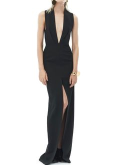 Solace London cassi dress black – Elizabeth Charles