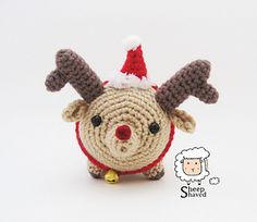 It's that time of year again and I have the perfect pattern for this Christmas!