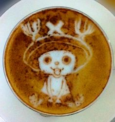.·:*¨¨*:·.Coffee ♥ Art.·:*¨¨*:·. latte art