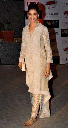 Deepika Padukone in Pankaj  Nidhi