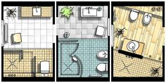 Kleine Bäder Gestalten ▷ Tipps U0026 Tricks Füru0027s Kleine Bad