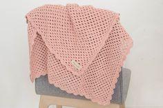 Baby Blanket Crochet, Crochet Baby, Knit Crochet, Baby Knitting, Pullover, Sweaters, Women, Tips, Fashion