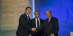 """Cronaca: #Gustavo #Zagrebelsky sulla #Stampa: """"Renzi vittima di viltà così sfibrato e isolato merita simp... (link: http://ift.tt/2n1Wolg )"""