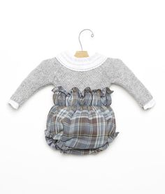 Look 08 | Nicoli FALL/WINTER 2013-2014 Les Enfants Sages, Sewing For Kids, My Baby Girl, Cute Babies, Knitwear, Kids Fashion, Fall Winter, Knitting, Sweaters