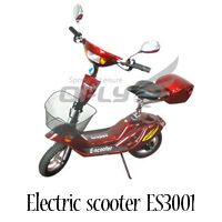 Electric-scooter-ES3001