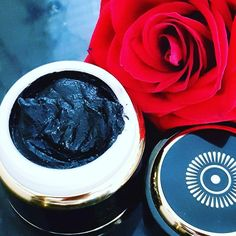 Happy #humpday beauties. Always remember skin first make-up second and smile always. Finally launching this beauty mask at the Greater Women Houston expo April 20th. Hope to see everyone there   This anti blemish#AfricanBlack Soap infused in Black tea mask is rich in antioxidants vitamins B2 C and E minerals such as magnesium potassium zinc polyphenols and tannin for a radiant glow  ____ African black soap is made from the ashes of the barks and plants that are locally harvested such as…