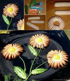Great idea for kids breakfast