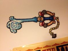 Keyblade-mysterious abyss