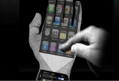 The iPhone 'Next G' is Virtually Weightless in Your Palm Designed by Samuel Lee Kwon