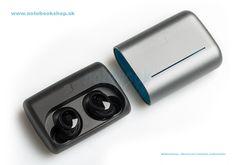Bragi Dash Pro Smart Wireless Earbuds with Fitness Tracker, Translator and Storage Latest Gadgets, Tech Gadgets, Bluetooth Wireless Earphones, Headset, Audio Sound, Sports Headphones, Computer Setup, Fitness Tracker, Mobiles
