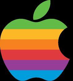 Apple-Computer-Logo