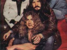 Plant and Bonham