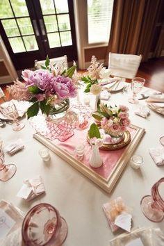 Vintage Rose And Sage Wedding On Pinterest