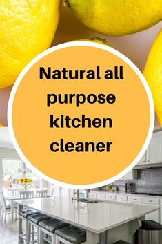 A homemade, eco friendly cleaner perfect for any job