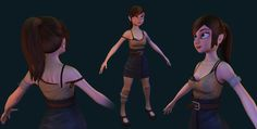 What Are You Working On? 2014 Edition - Page 155 - Polycount Forum