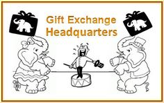 Fun white elephant gift exchange party ideas allow you to host fun parties that will be memorable. White elephant gift party hosts share great new ideas. Holiday Ideas, Christmas Ideas, Christmas Decorations, Best White Elephant Gifts, Party Ideas, Gift Ideas, Gift Exchange, Host A Party, Ugly Sweater