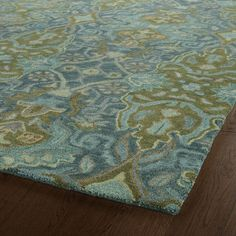 Kaleen Amaranta Area Rug - This Peacock rug would make a wonderful addition to any house. Find out why many others select to shop with RugStudio White Area Rug, Blue Area Rugs, Kaleen Rugs, Coastal Area Rugs, Braided Area Rugs, Exotic Art, Carpet Stains, Cool Rugs, Online Home Decor Stores