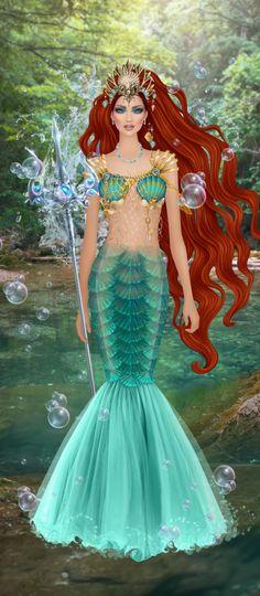 Red Hair Woman, Fantasy Story, Avatar, Disney Characters, Fictional Characters, Aurora Sleeping Beauty, Barbie, Female, Disney Princess