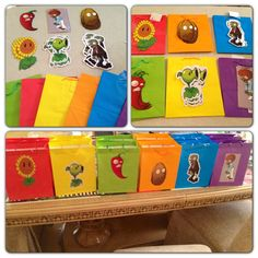 Plants vs Zombies Party bags