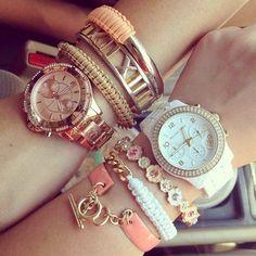 cute jewelry   cute, jewelry, love, nice - inspiring picture on Favim.com