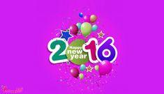 Happy New Year 2016 Desktop Wallpaper - Urdu Poetry, And . New Year Wishes Quotes, Happy New Year Quotes, New Year Greeting Messages, New Year Greetings, Happy New Year Sms, Hd Wallpapers For Pc, Desktop Backgrounds, Happy New Year Wallpaper, Funny New Year