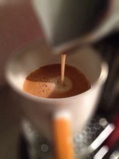 Heute beschränken wir uns auf das wesentliche…Guten Morgen…Kaffee