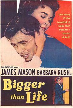 Bigger than life - Nicholas Ray