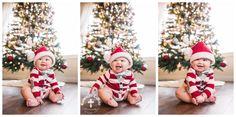 Kimberley LaDuke Photography Blog   6 month Christmas Themed Session