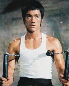 Βιογραφίες - Μπρους Λι (Bruce Lee)