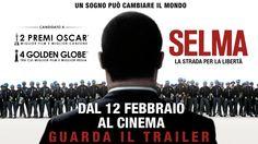 #Selma - Da stasera al cinema!