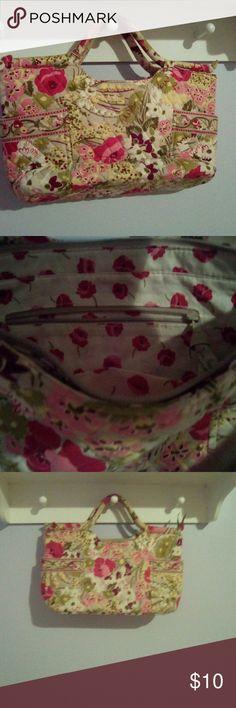 Vera Bradley small purse Cute small floral design Vera Bradley Bags Satchels